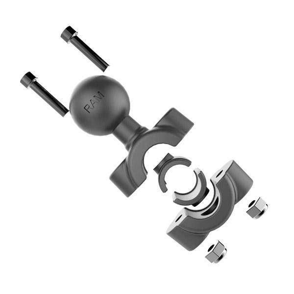 ANCLAJE BARRA SEMILUNAS 9.3 - 15.8 mm