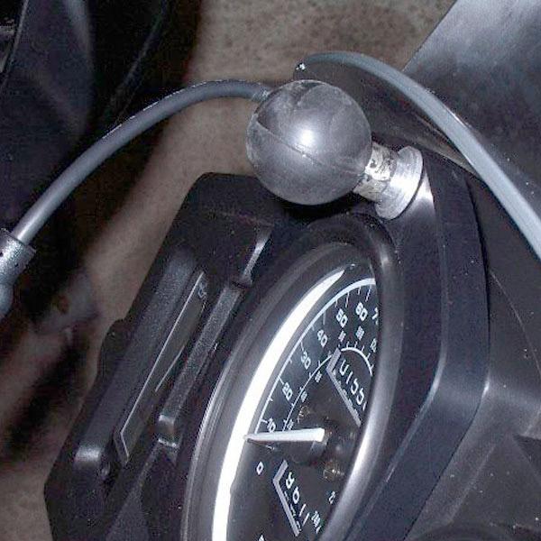 BOLA ROSCA MACHO 3/8. Tija BMW